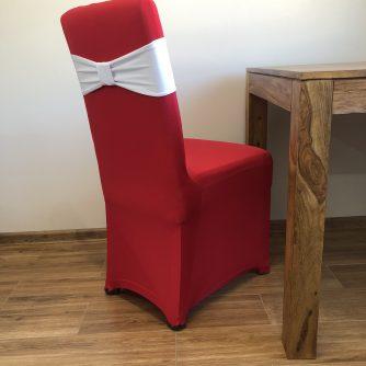 Opaska elastyczna na krzesło