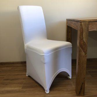 Pokrowiec elastyczny na krzesło