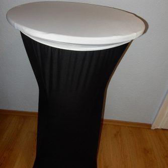 Nakładka na stolik koktajlowy